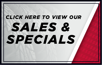 Click Here to View Our Sales & Specials at Top Quality Motors Tire Pros!
